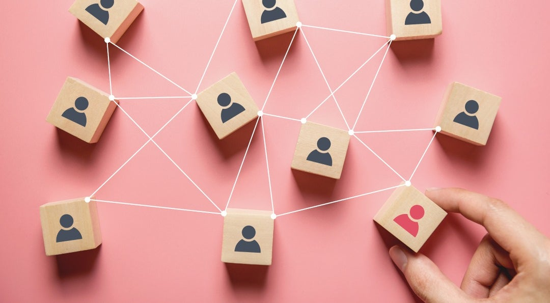 The Power of Creating Diverse Networks