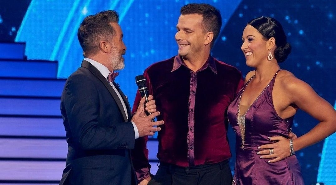 Recruitment Observations From Dancing With The Stars