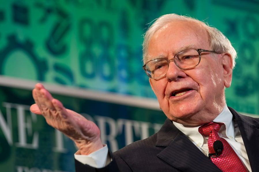 What Warren Buffett Can Teach Us About Recruiting
