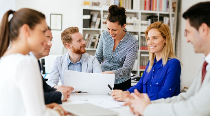 Supporting Your Staff in Challenging Times