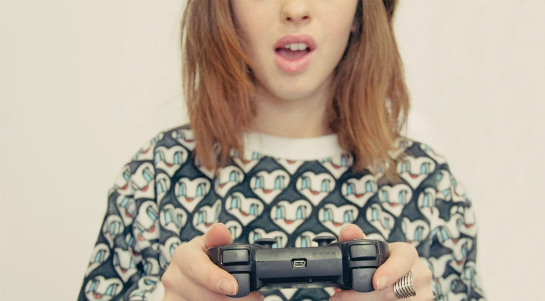 Recoding the Game: Women in Game Development