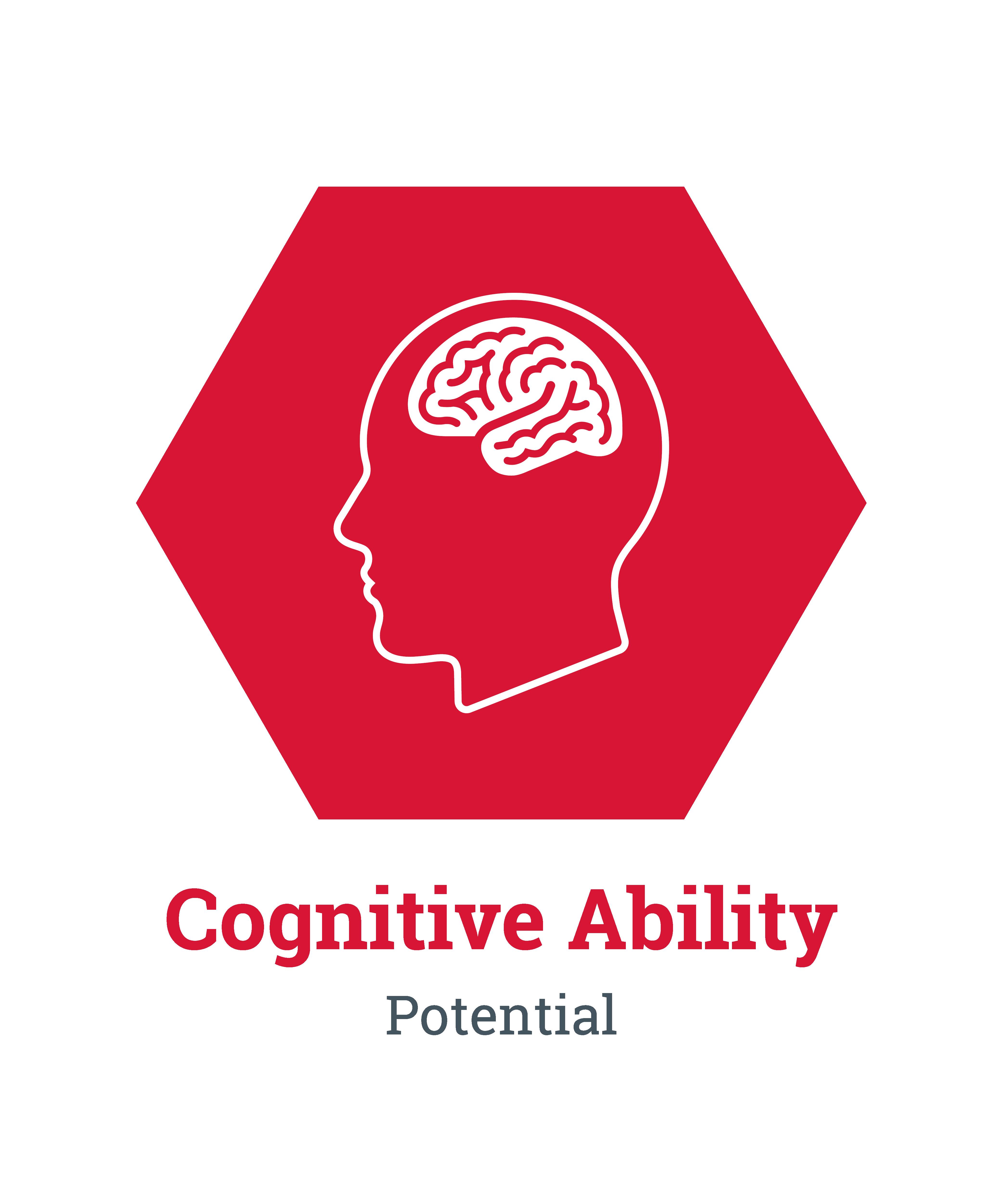 Cognitive Ability. Potential