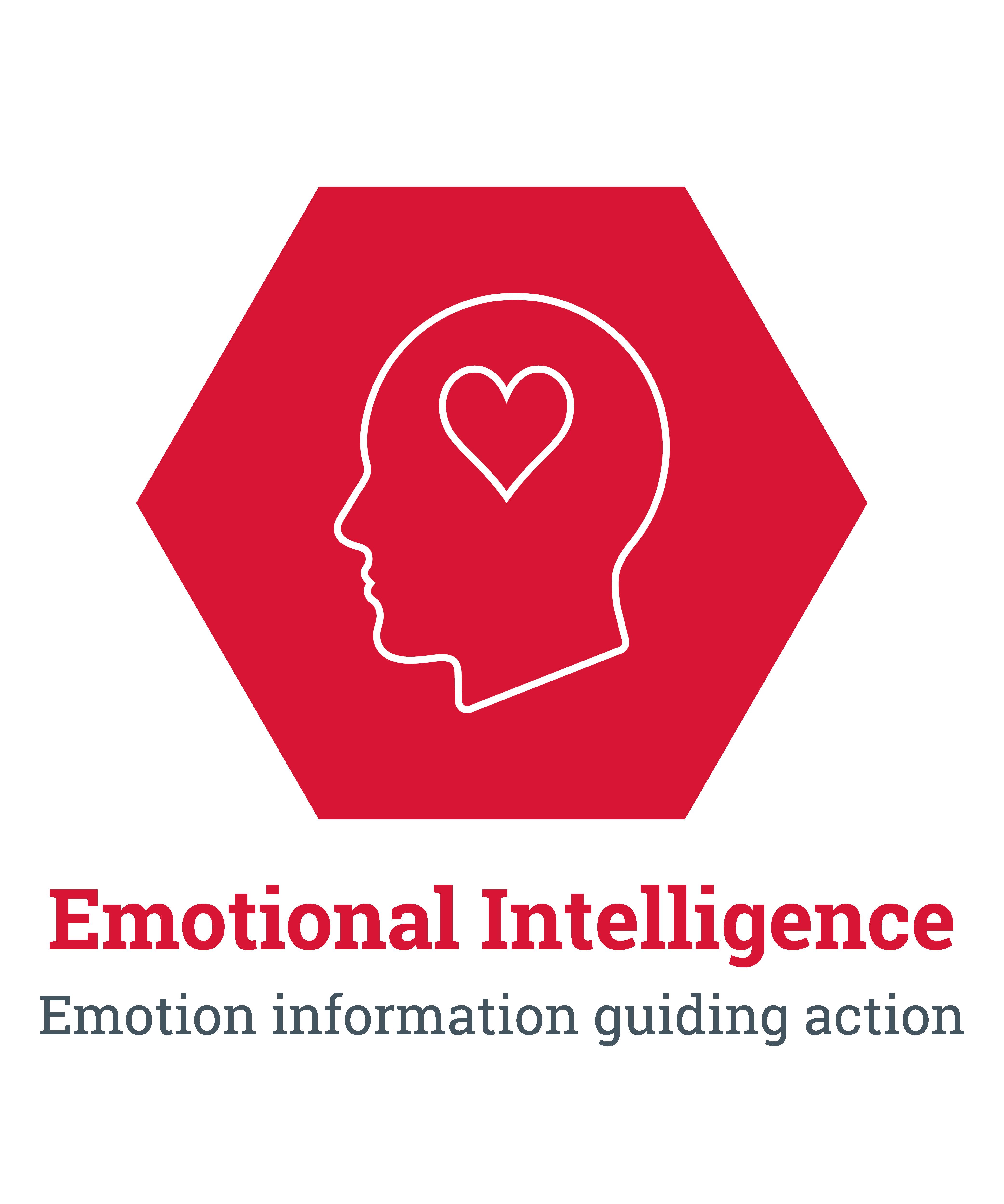 Emotional Intelligence. Emotion information guiding action