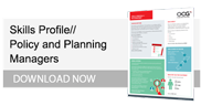Policy and Planning Managers