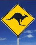 going to australia
